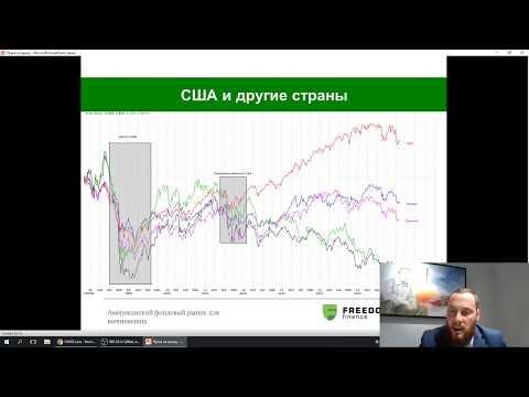 Freedom Finance инвестиции IPO, ETF, акции, облигации