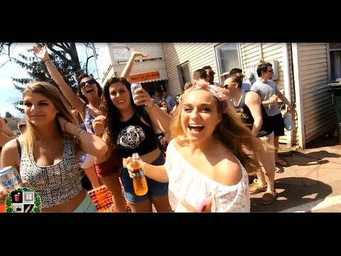 I'm Shmacked - Bloomsburg University 2015 (Block Party Weekend)