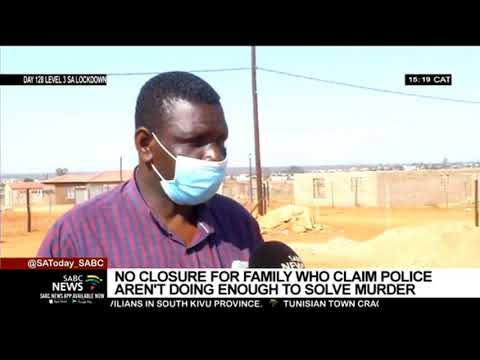 No closure for Limpopo family following boy's death
