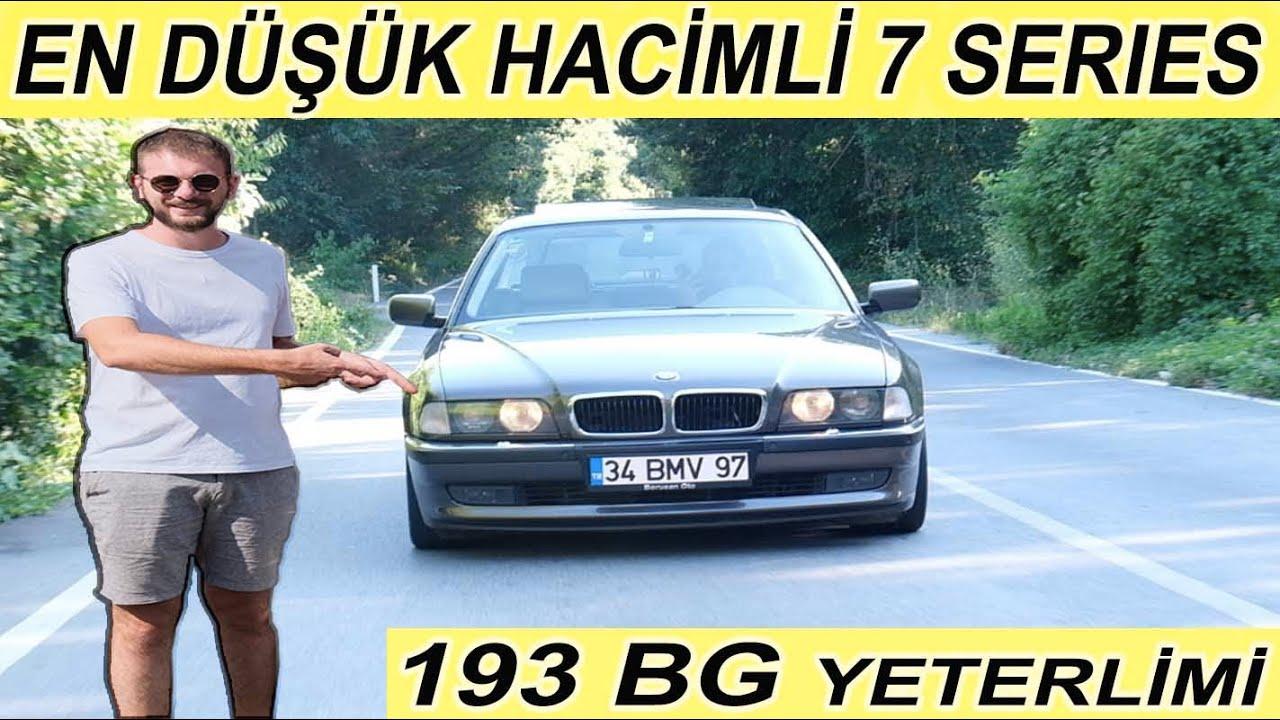 BMW 728i Top Speed on German Autobahn