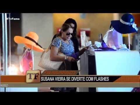 Susana Viera - It Beach