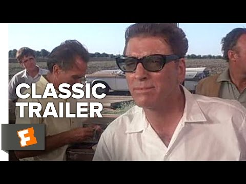 The Gypsy Moths (1969) Official Trailer - Gene Hackman, Burt Lancaster Movie HD