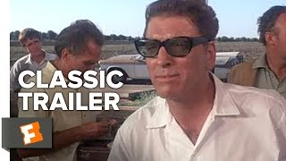 The Gypsy Moths (1969) Official Trailer - Gene Hackman, Burt Lancaster Movie HD