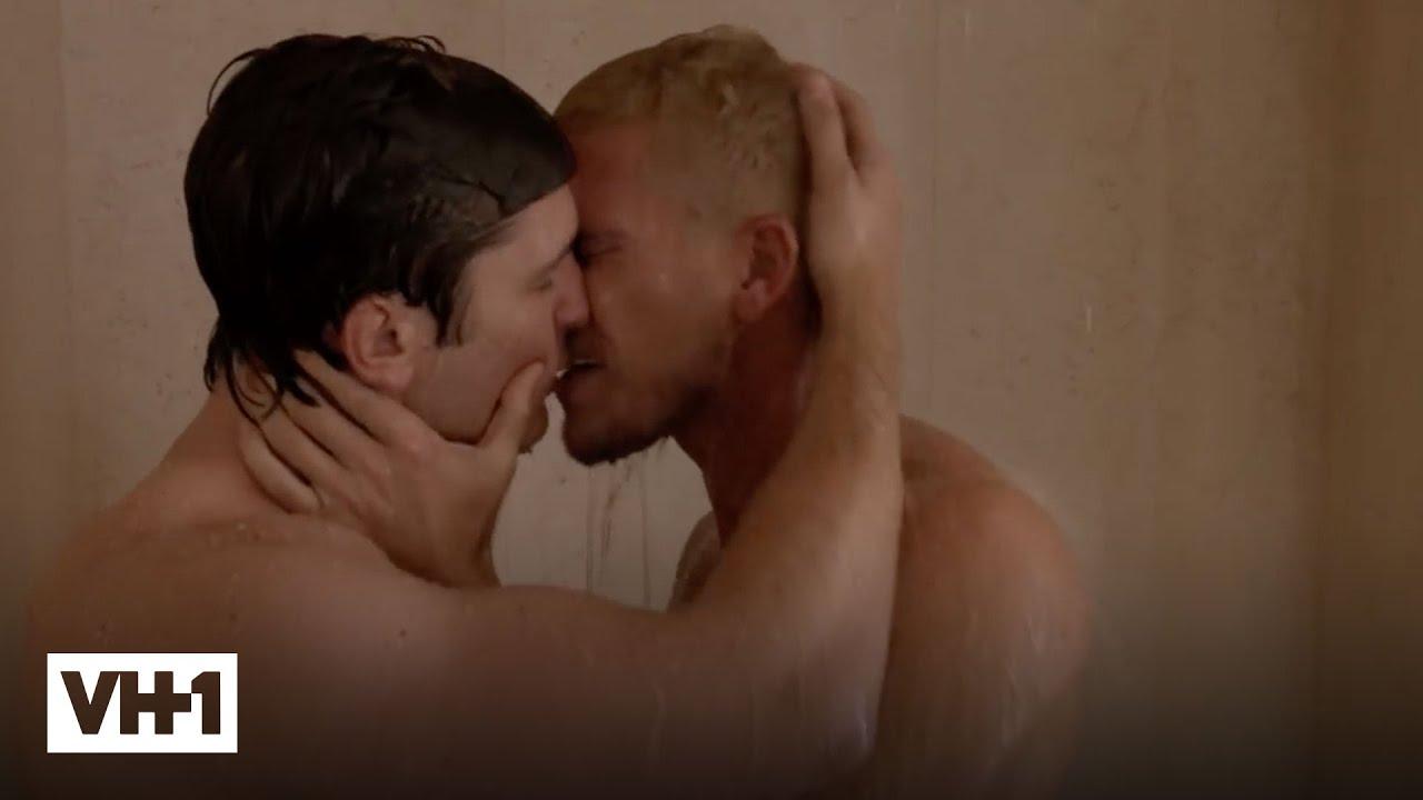 sexy shower video trailer