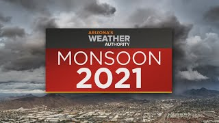 What you need to know before Arizona's monsoon storms arrive