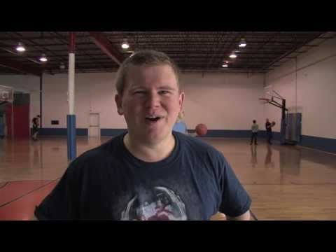 A 1UP Kind of Life  S2E7: Double Dribble