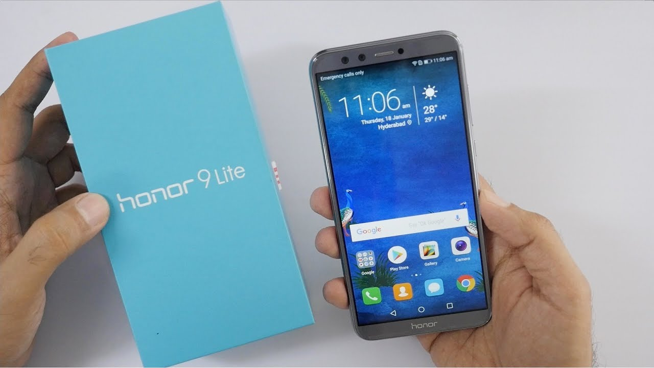Honor 9 Lite Budget Camera Smartphone Review (Hyderabadi ...