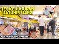 JATUHIN UANG DI MALL, ADA YANG DIAMBIL! | SOCIAL EXPERIMENT INDONESIA