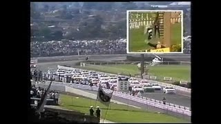 1984 Sandown Castrol 500 - Highlights
