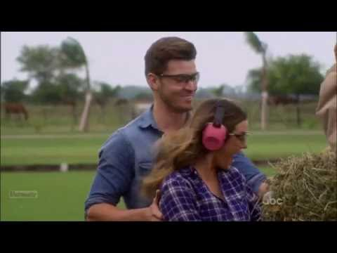 "The Bachelorette JoJo Fletcher Episode 7 ""Argentinian"" Preview"