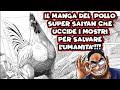 IL POLLO SUPER SAIYAN CHE UCCIDE I MOSTRI PER DIFENDERE L'UMANITA': ROOSTER FIGH