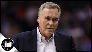Mike D'Antoni debate: Should he have won a title by now?   The Jump