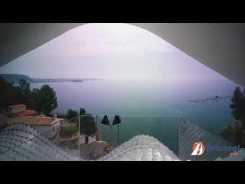 Tu Casa Tu Vida Decoración De Terrazas Youtube