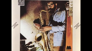 Joe Henderson feat Alice Coltrane - The Elements