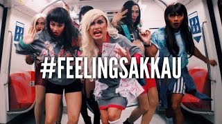 FEELING MYSELF PARODY - NICKI MINAJ (SINGAPORE)