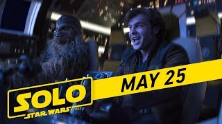 "Solo: A Star Wars Story | ""190 Years Old"" Clip"