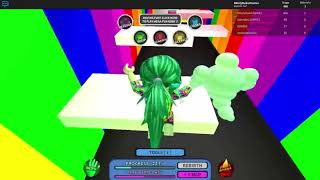 Roblox Mega Fun Obby Hholykukingames Plays Stages 400 to 410 Plus Code