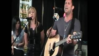 Skillet - Hero (acoustic)