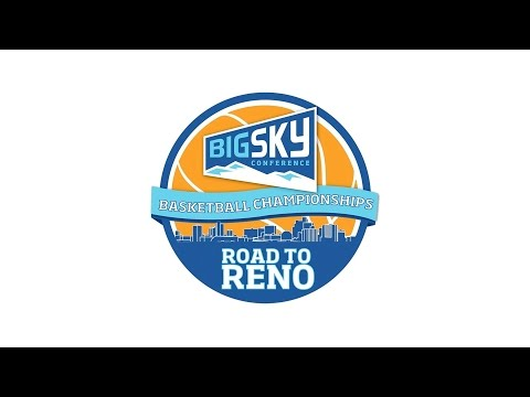 Big Sky Men's Basketball Championship Game #5