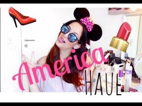 AMERICA HAUL - LA/SF/NYC