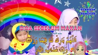 Doa Doa Harian Islami