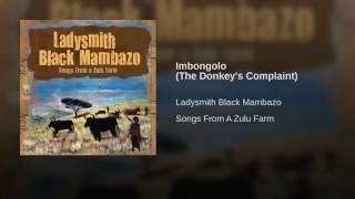 Imbongolo (The Donkey