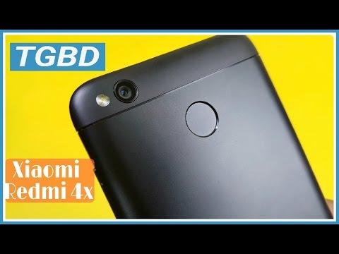 Xiaomi Redmi 4X  full Review। bangla।4X ।Techgossipbd।শাওমি রেডমি 4X বাংলা