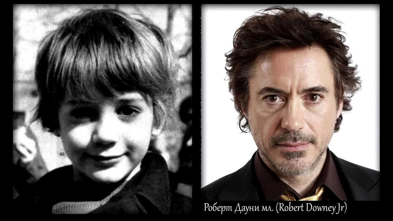 актер фото роберт дауни-младший