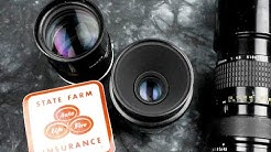 Insured Gear Photographer: Insure your gear against EVERYTHING, for cheap