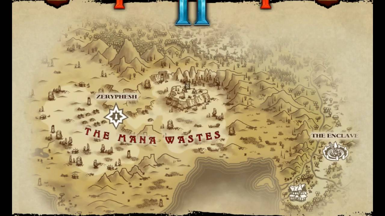 Torchlight 2 World Map.Let S Co Op Torchlight 2 Part 4 Corruption Worse Than The