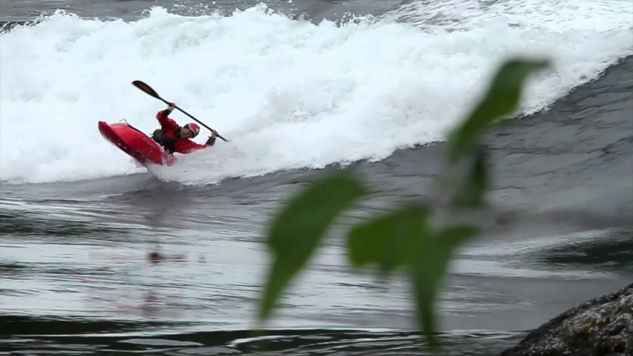 Dagger Jitsu Whitewater Freestyle Kayak