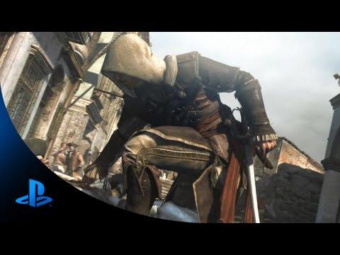 Assassin's Creed 4 devs talk PS4 development in new developer diary