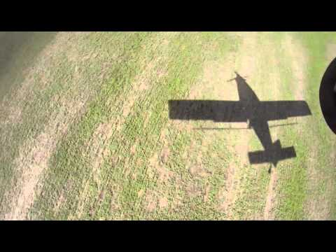 WESTMAN AERIAL SPRAY PILOT MONTAGE