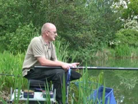 A beginner 39 s guide to starting pole fishing youtube for Best fishing pole for beginners