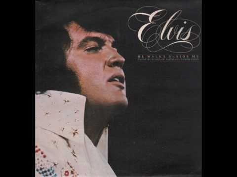 Elvis Presley-If I Can Dream - (STEREO) Unreleased versionWith Chorus - Belinda