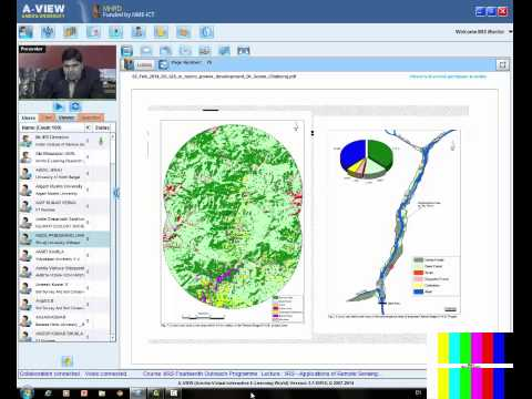 03 Feb 2015 RS and GIS APPLICATION IN HYDROCARBON EXPLORATION  Dr Shovan Lal Chattoraj