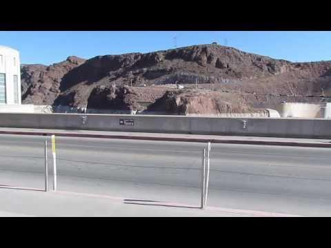25th Wedding Anniversary Celebration- Hoover Dam Part 1