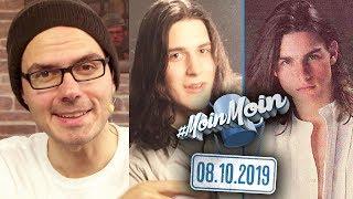 Die große Rocket Beans Doppelgängershow   MoinMoin mit Gregor