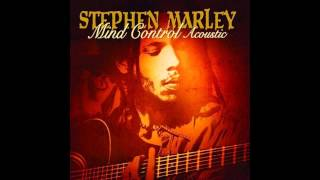 Stephen marley - mind control (acoustic) (full album)