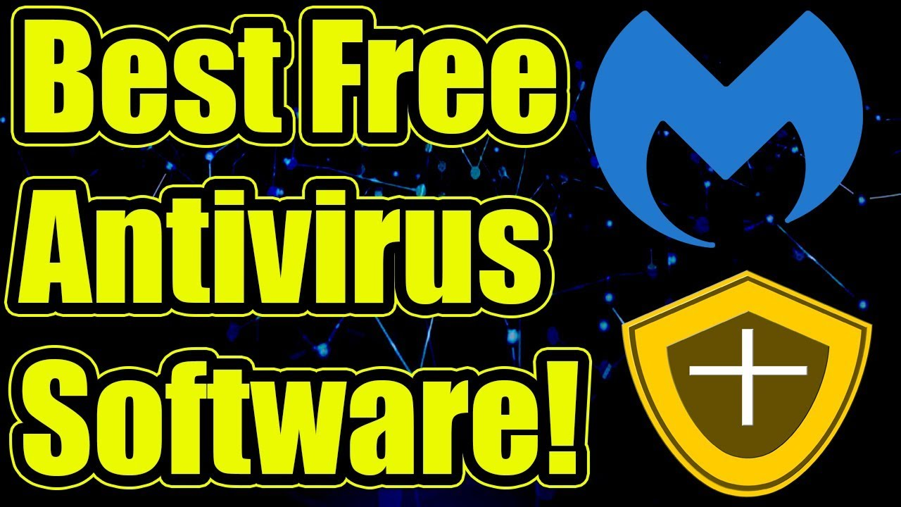 The Top 10 Best Antivirus Software 2019