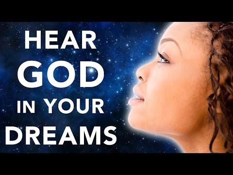 How to Hear God Speak in Your Dreams   Mark Virkler & Charity Kayembe