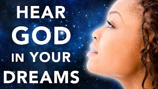How to Hear God Speak in Your Dreams | Mark Virkler & Charity Kayembe