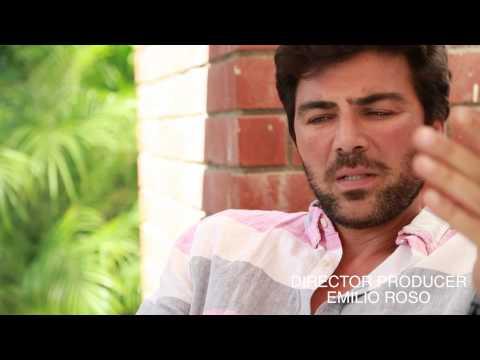 Emilio roso interviw 2013
