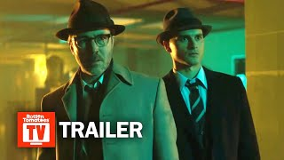 Project Blue Book Season 1 Trailer | 'Overview' | Rotten Tomatoes TV