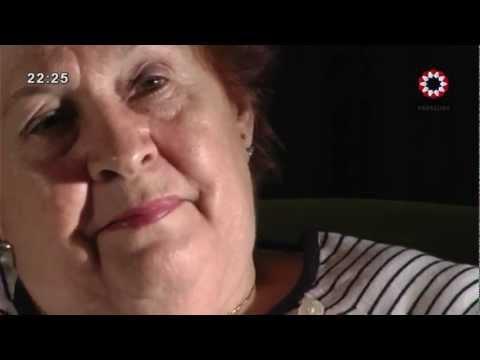 Izquierda-Derecha (Rechts-Links) Sobrevivientes del Holocausto en Paraguay