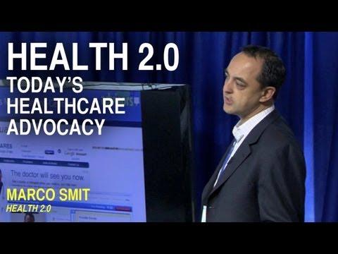 Health 2.0: Today's healthcare advocacy - eAdvocacy 2012