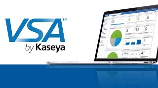 Introduction to Endpoint Management with Kaseya VSA