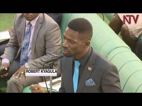 Minister Jeje Odong blames Entebbe killings on ritual sacrifice