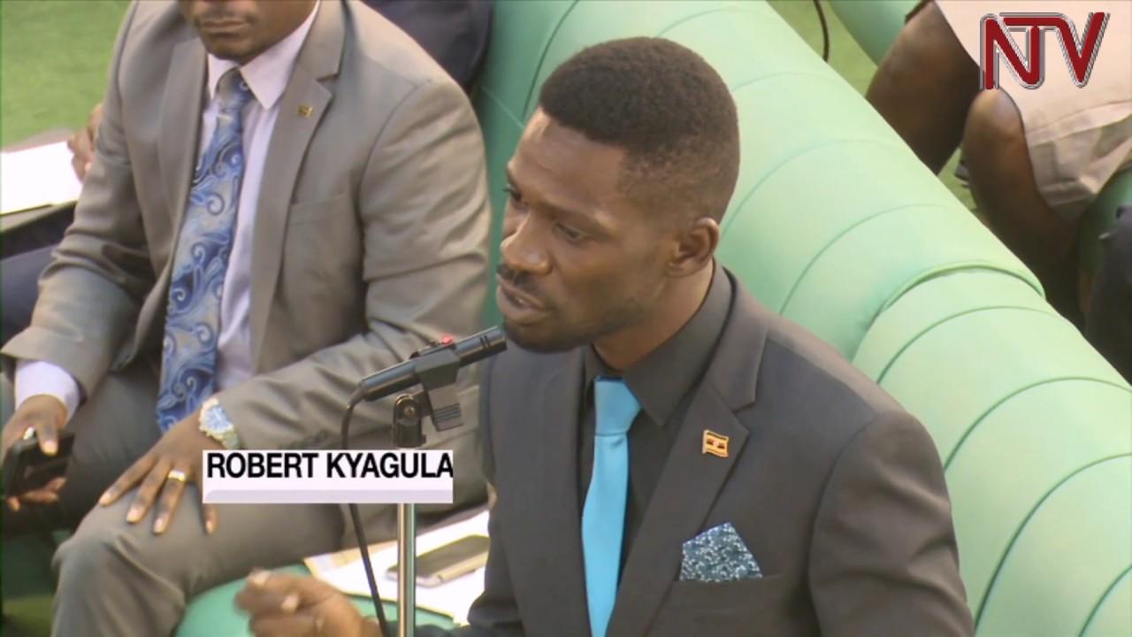 MURDERS: MPs dismiss govt's witchcraft, illuminati explanation