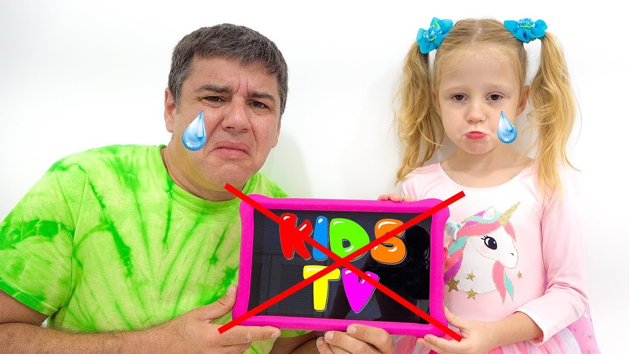 What happens if the childrens YouTube does not